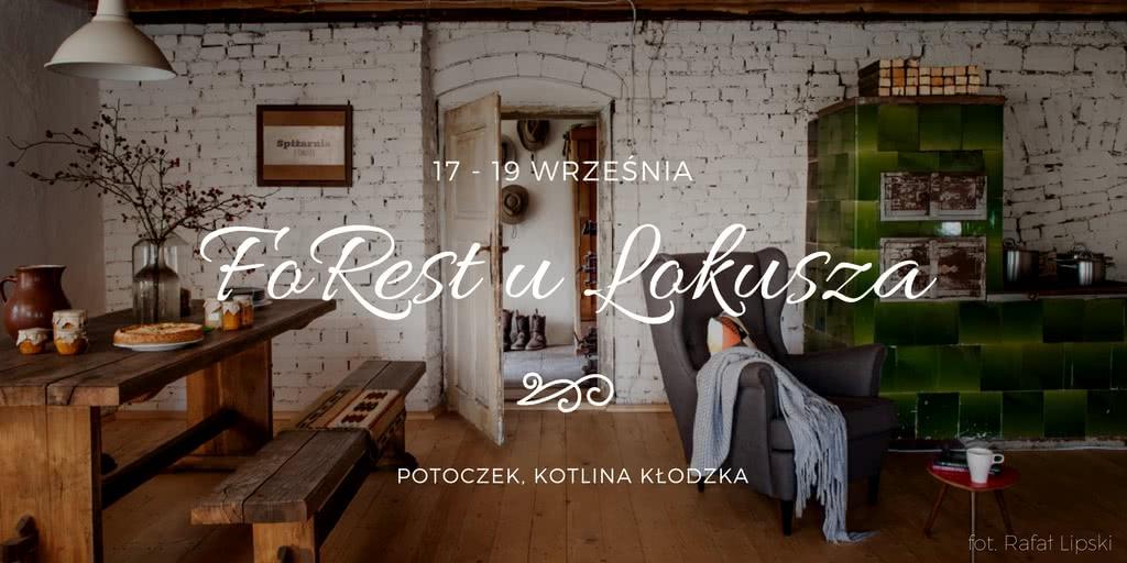 FoRest u Lokusza v. 3