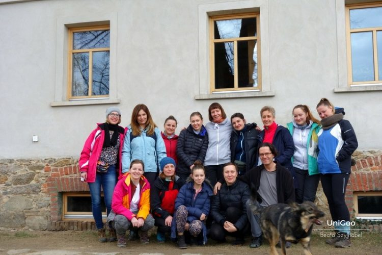 RELACJA, Dzień Kobiet w Pokrzywniku, 10-12 marca 2018r.