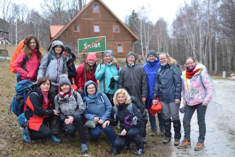 RELACJA, Dzień Kobiet w Górach, 09-10 marca 2019r.