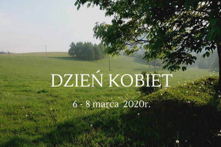 Dzień Kobiet w Górach, 6 – 8 marca 2020r.